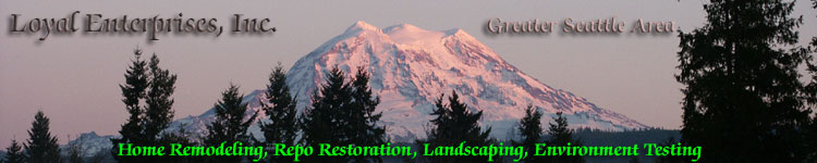 Loyal Enterprises - Residental Landscaping & Maintenance